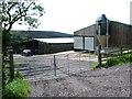 SD6222 : Farm buildings by Alexander P Kapp