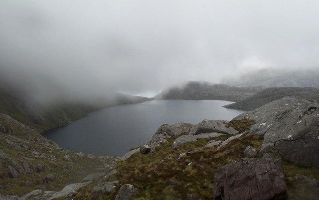 Fuar Loch Mor