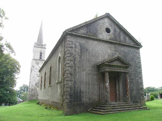 St. Ultan's, Ardbraccan