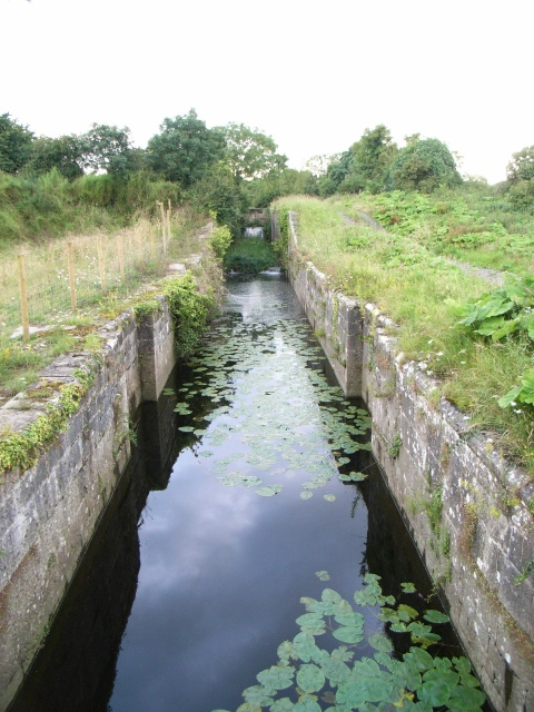 Rossnaree Lock