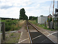 TG2533 : Heading down the line to Cromer by Zorba the Geek