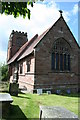 SJ4550 : St.Mary's Church by Geoff Evans
