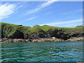 SW9381 : Rumps Fort by William Bartlett