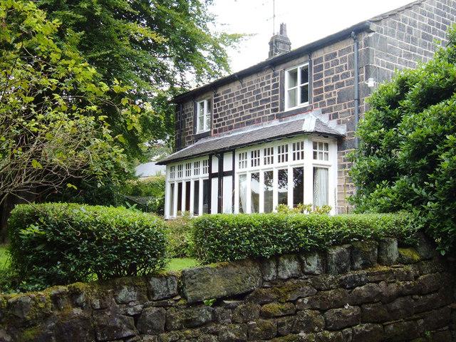 House in Walsden