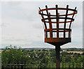 SO5924 : The V.E. Day beacon by Pauline E
