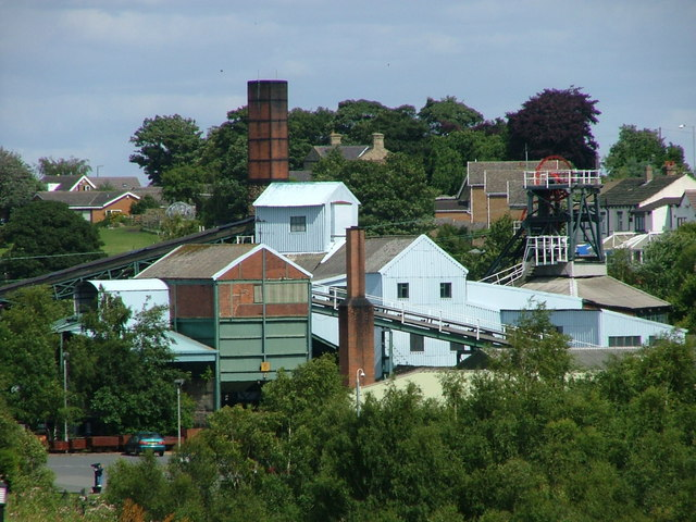National Mining Museum
