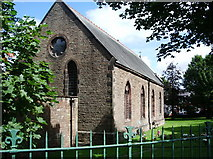 NY0130 : Parish Church of St Paul, Seaton by Alexander P Kapp