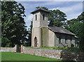 TA1844 : St. Giles Church, Goxhill by Paul Glazzard