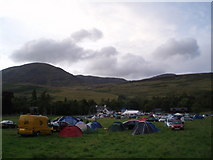 NO3272 : Glen Clova Beer Festival 2007 by Gwen and James Anderson