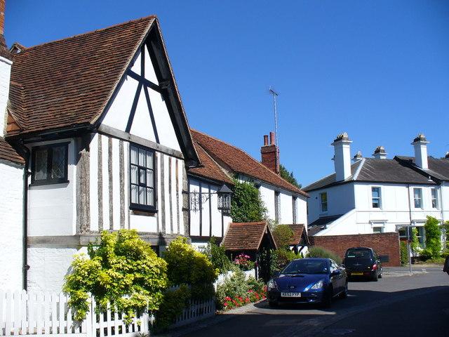 Churchgate