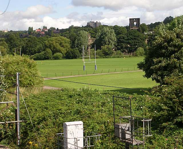 Leeds Rugby Academy Training Ground