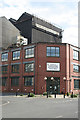 SK3889 : Part of the Sheffield Forgemasters complex in Brightside by Alan Murray-Rust