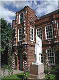 TA1028 : Wilberforce House Museum, Hull by Paul Glazzard