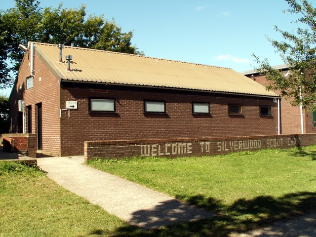 Welcome To Silverwood Scout Camp