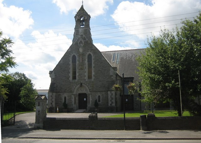 Ashbourne Parish Church