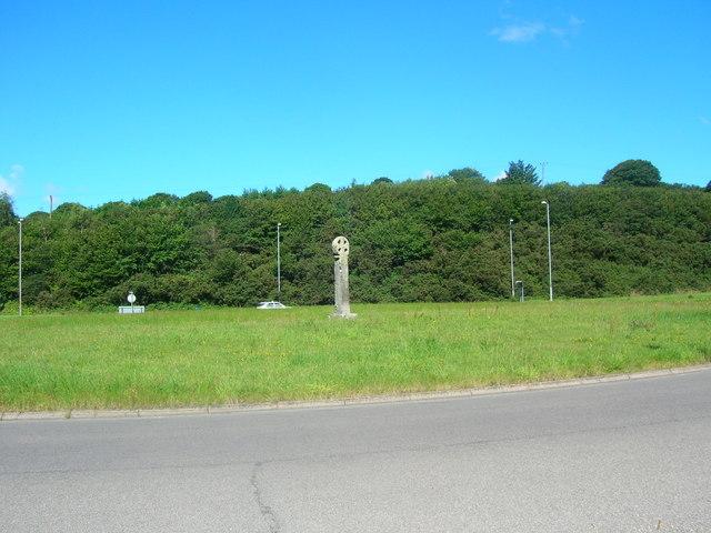 Carminow Cross