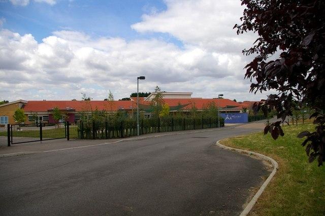 Milton Road Primary School