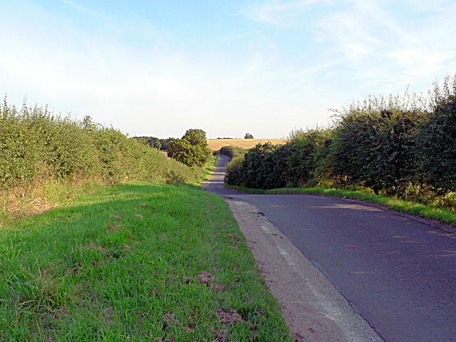 Wolds Lane