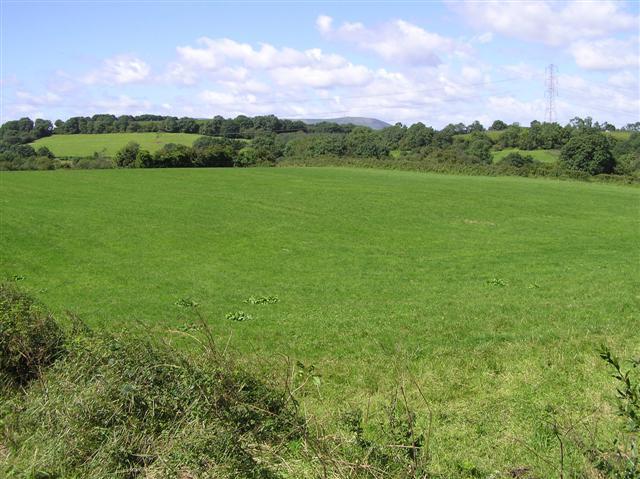 Ballynanagh Townland
