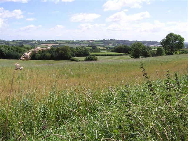 Tullynagee Townland