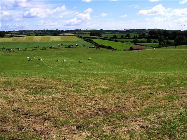 Ballymully Townland