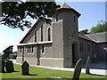 SN1306 : Sardis Congregational church by Jonathan Billinger
