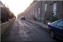 H8745 : Vicar's Hill, Armagh by P Flannagan