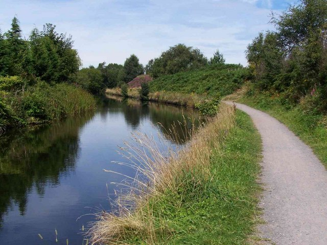 Anglesey Branch Canal