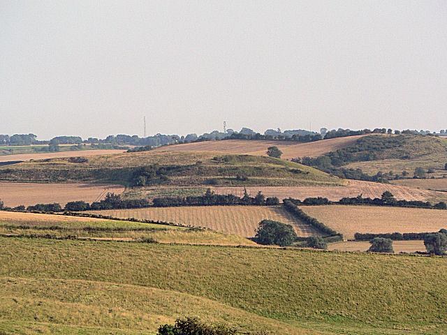 Gaumer Hill