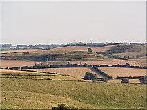TF2877 : Gaumer Hill by Ian Carrington