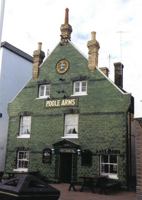 Poole: Poole Arms
