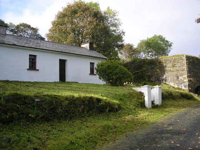 Rosie Tammy's Cottage Cronkeeran