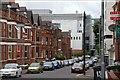 J3372 : Camden Street, Belfast by Albert Bridge