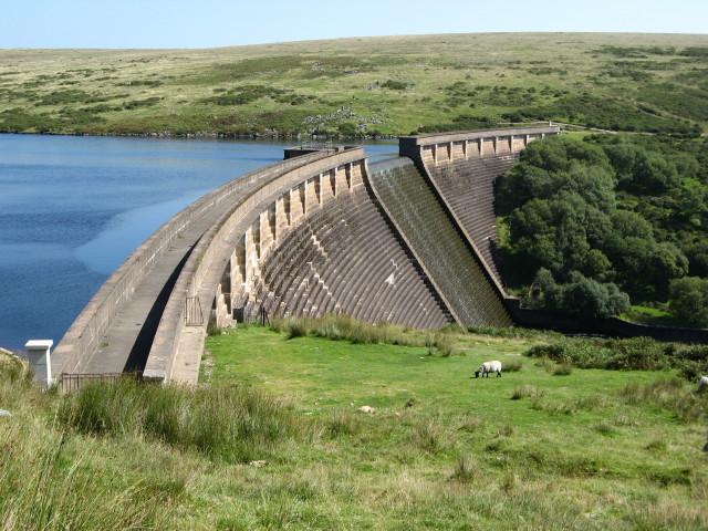 Avon Dam and Reservoir