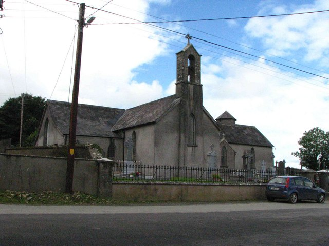 Castlewarren Church
