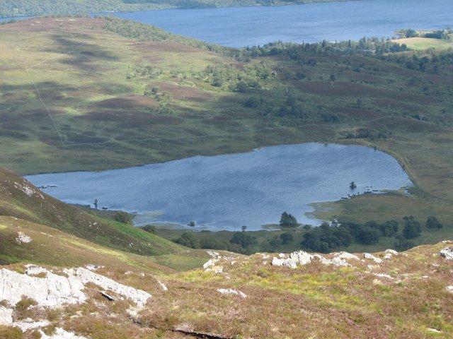 Loch Monaghan by Callum Black
