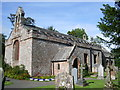 SD1096 : St Michael and All Angels Church, Muncaster by Alexander P Kapp