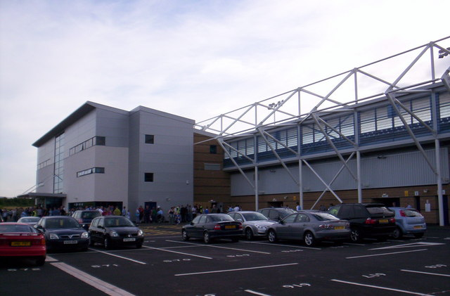 Shrewsbury Town Football Club