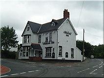ST0881 : Creigiau Inn by Duncan and Gareth Alderson