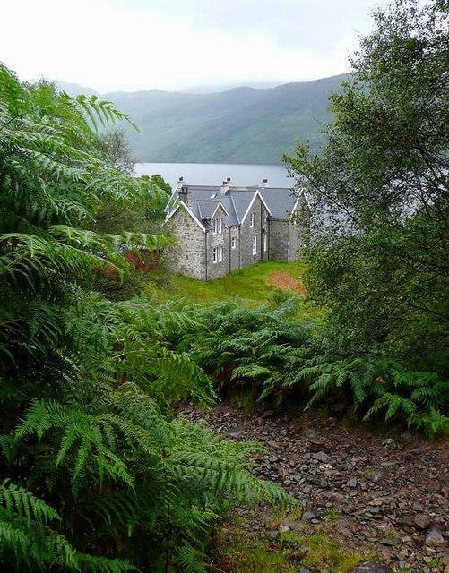 Swordland Lodge