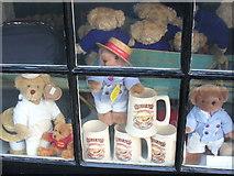 SU7682 : Window Shopping, Henley by Colin Smith