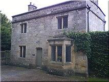 SE2768 : The Gardener's House by Matthew Hatton