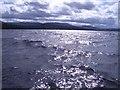 NN6058 : Loch Rannoch by Callum Black