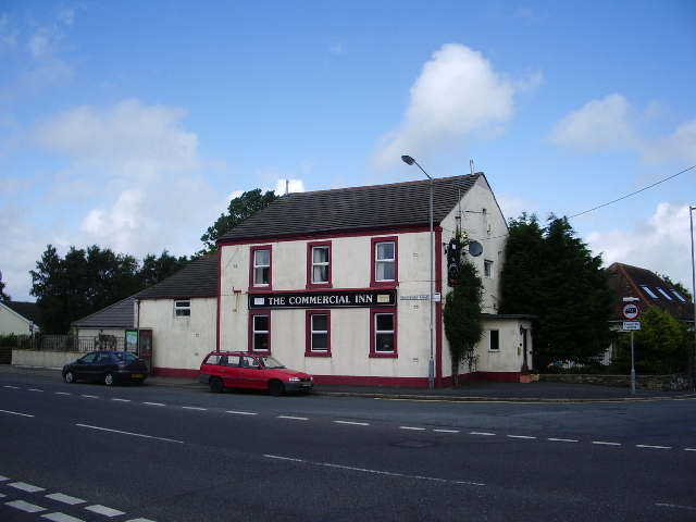 The Commercial, Dearham