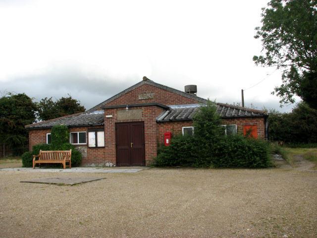 Village Hall, Sharrington