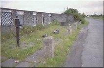 O1544 : Pickardstown Folly by Raymond Okonski