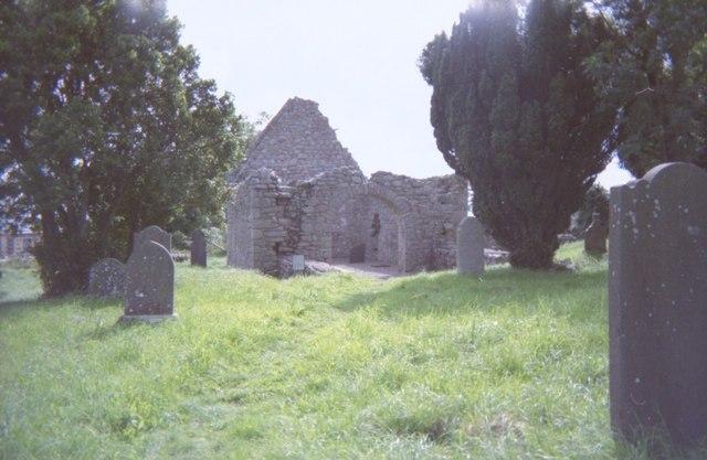 Dolmens - Ireland