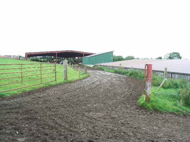 Farm near Assey and Bonfield, Co. Meath