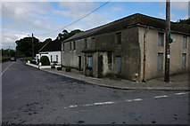 T0111 : Derelict building in Mayglass by Philip Halling