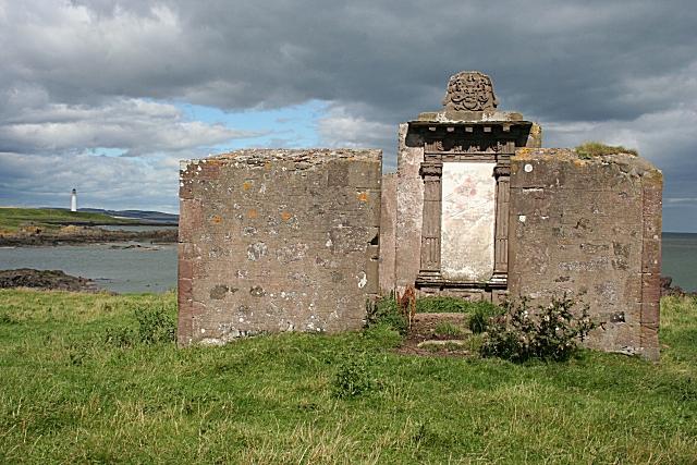 Scott Mausoleum